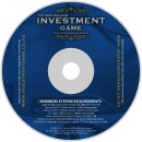 The patented simulation software generates new market data at the start of each game, tracks your investment decisions, and records all transactions.